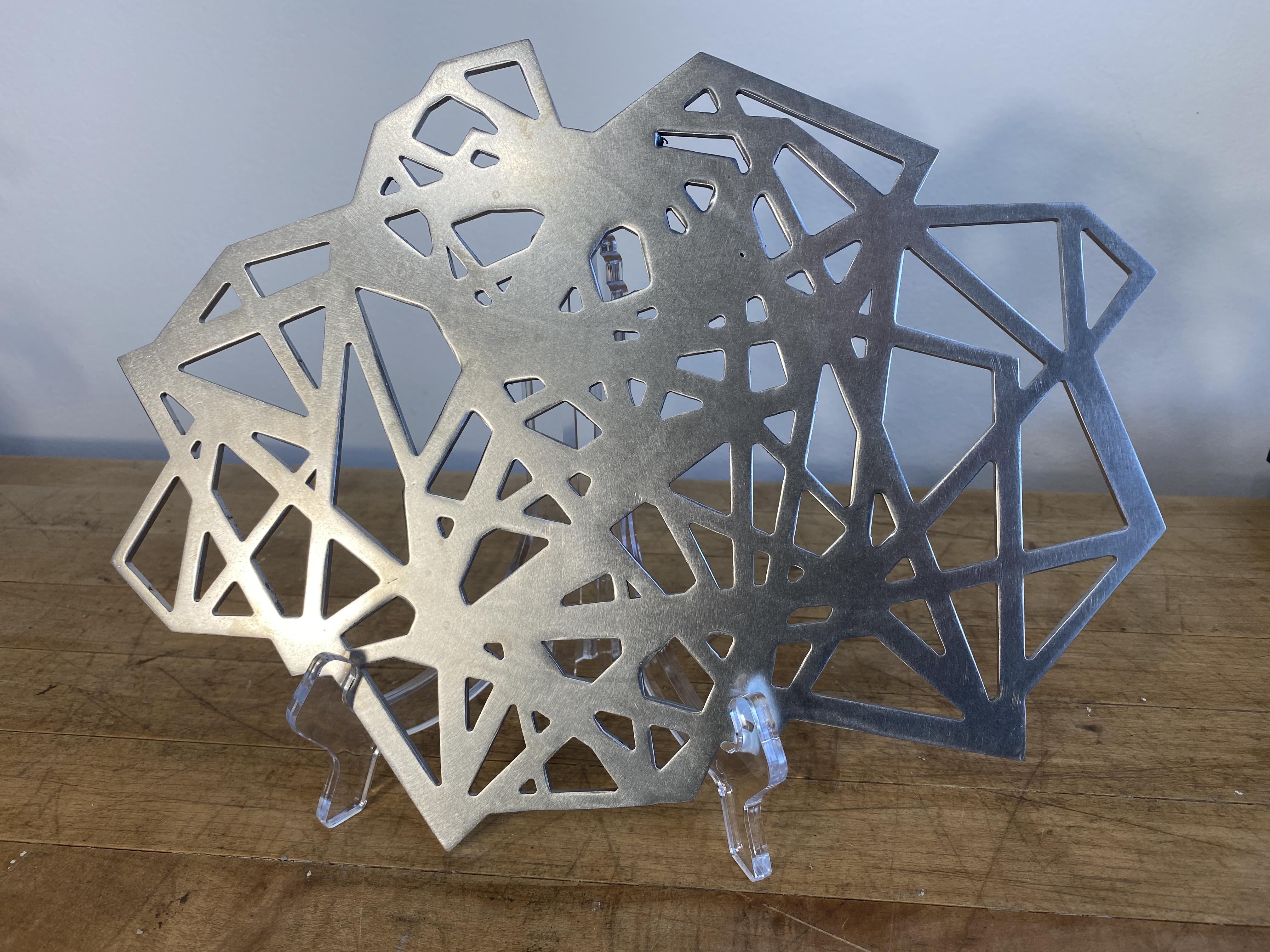 Plateau homeware design 2020  by Stephen Hendee