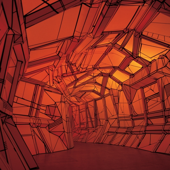 Stephen Hendee - Inertial Field 1998